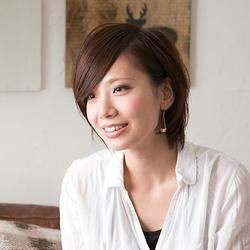 久米まりさん