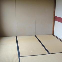 """""""ザ・昭和""""の部屋"""