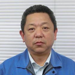 戸崎寿人社長