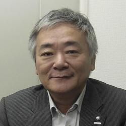 土井義彦氏