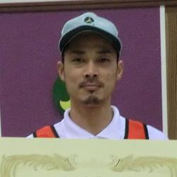 フレックスコート自由仕上げ審査員評価部門を受賞した青山拓也氏