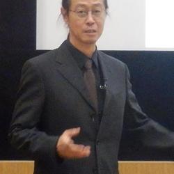 伊藤啓准教授