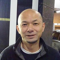 大田弘樹氏