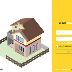 屋根点検ソリューション「Terra Roofer」(テラルーファー)