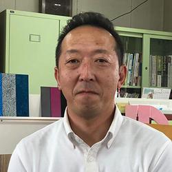 代表取締役・田村裕晶氏