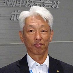 工場長・南部淳典氏