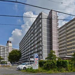 改修部門・特別賞「UR都市機構豊成団地」(愛知県)After