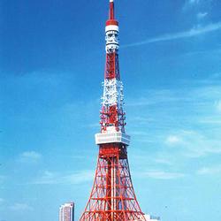 60年を過ぎてなお魅力を放つ東京タワー