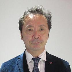 代表取締役社長・青木秀人氏