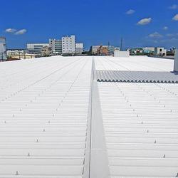 屋根塗装で猛暑対策や省エネに寄与